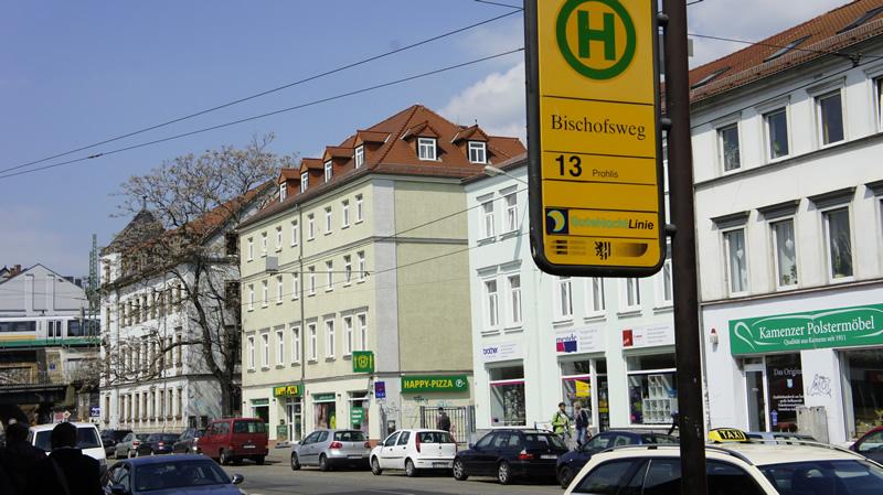 Impressionen - Cafe Ole, Übernachtung in Ferienwohnung in Dresden ...